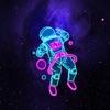 Space cadet  artwork