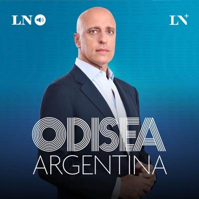 Carlos Pagni en Odisea Argentina:LA NACION Podcasts