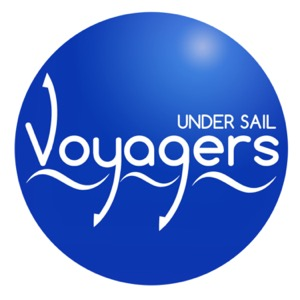 Voyagers under Sail - the Audio Journal