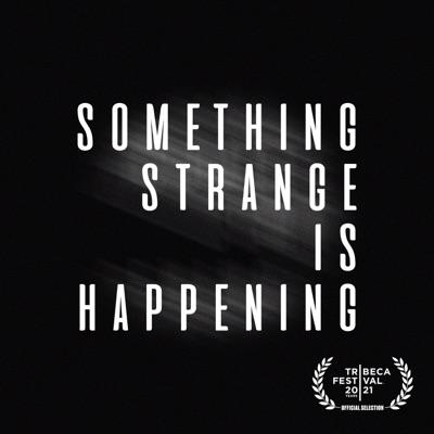 Something Strange Is Happening:Christina Kingsleigh Licud, Tessa Bartholomew