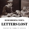 Remembering When, Letters Lost artwork