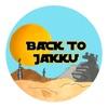 Back To Jakku artwork