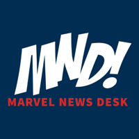 Marvel News Desk podcast