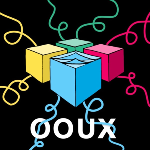 The Object-Oriented UX Podcast Artwork