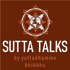 Sutta Talks