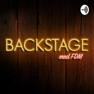 Backstage med FDM