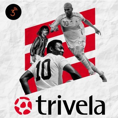 Trivela:Central 3 Podcasts