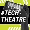 #TechTheatre: Clubhouse Conversations artwork