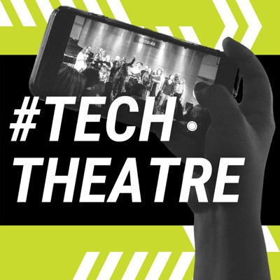 #TechTheatre: Clubhouse Conversations