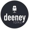 Deeney Talks artwork