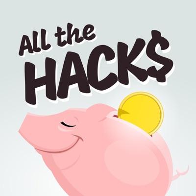 All the Hacks:Chris Hutchins