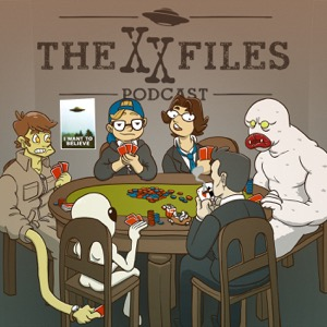 The XX Files Podcast