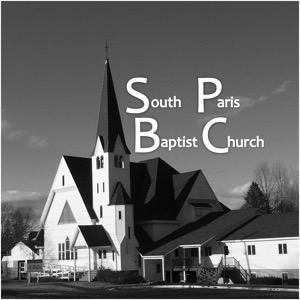 South Paris Baptist Church
