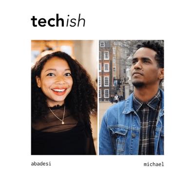 Techish:Techish