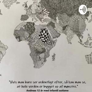 Stemmer fra Venus - velkommen til min podcastserie om autisme