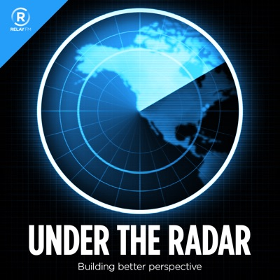 Under the Radar:Relay FM