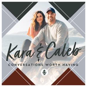 Kara and Caleb