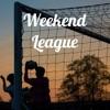 Weekend League artwork