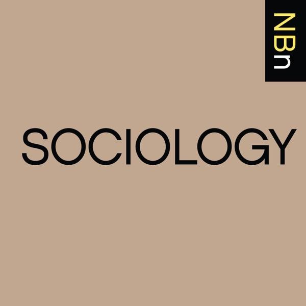 New Books in Sociology Artwork