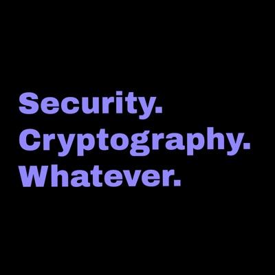 Security. Cryptography. Whatever.:Deirdre Connolly, Thomas Ptacek, David Adrian