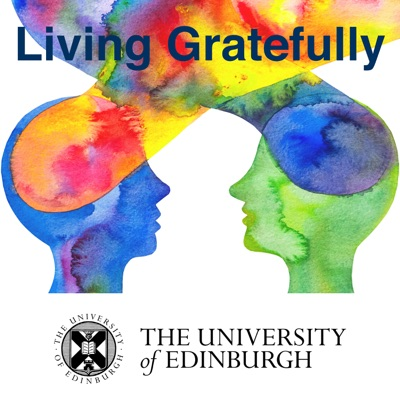 Living Gratefully: Neil MacGregor opens up to Mona Siddiqui
