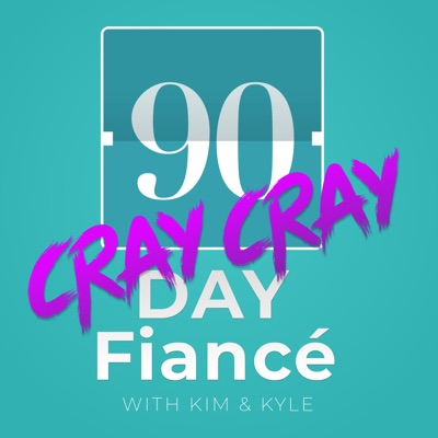 90 Day Fiance Cray Cray:Kim and Kyle