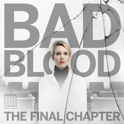 Bad Blood: The Final Chapter:Three Uncanny Four