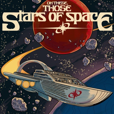 Oh These, Those Stars of Space!:Fortunate Horse