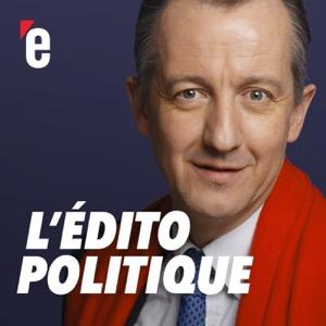 Le podcast de Christophe Barbier