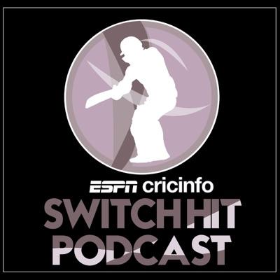 Switch Hit Podcast:ESPN