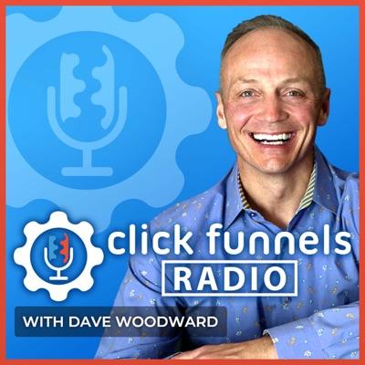 ClickFunnels Radio