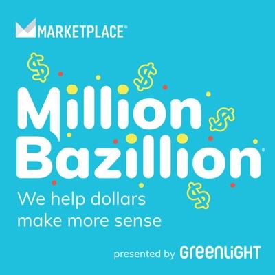 Million Bazillion:Marketplace