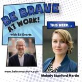 Episode 112: Melody Stanford Martin, Part 2