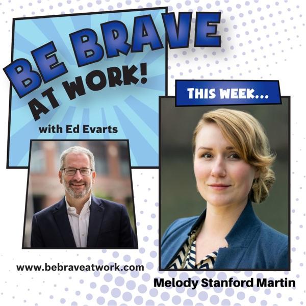 Episode 112: Melody Stanford Martin, Part 2 photo