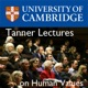Clare Hall – Tanner Lectures
