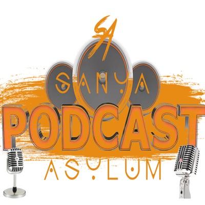 Sanya Asylum:Aleksandr Barybin