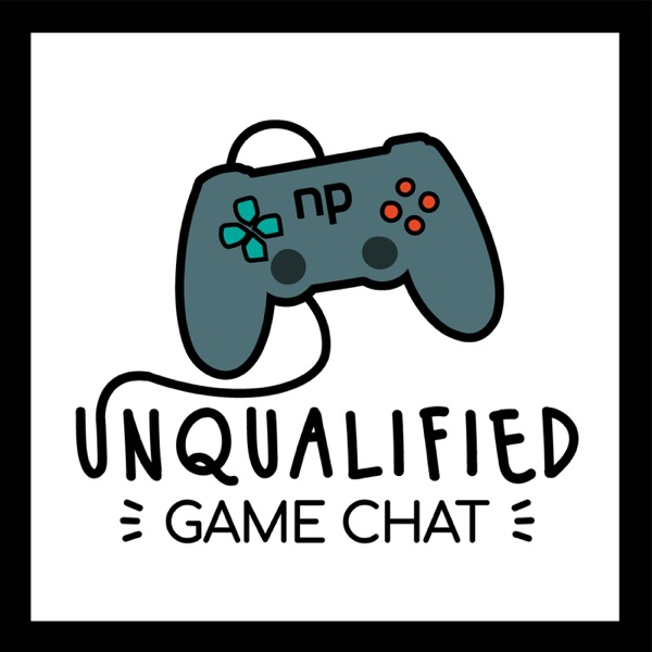 Unqualified Game Chat Artwork
