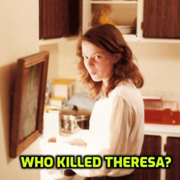 Who Killed Theresa image