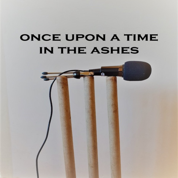 Once Upon a Time in the Ashes Artwork