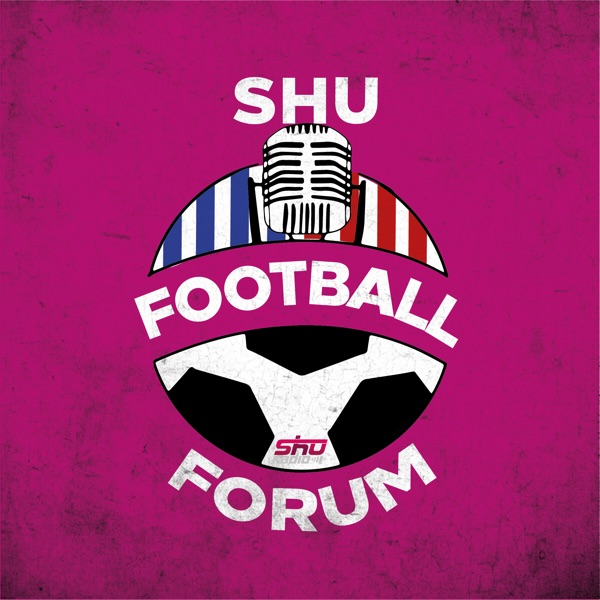 SHU Football Forum Artwork