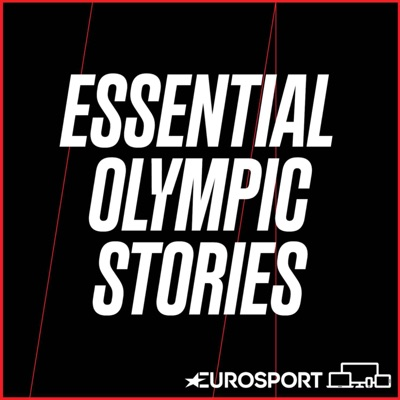 The Essential Olympic Stories:Eurosport