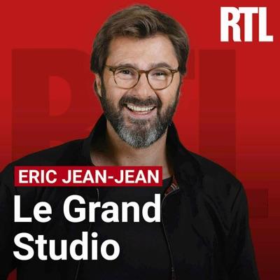 Le Grand Studio RTL:RTL