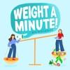 Weight a Minute artwork