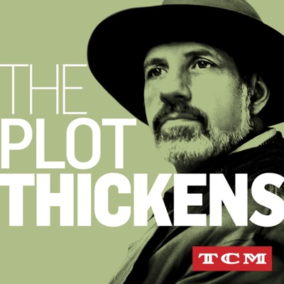The Plot Thickens:TCM