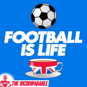"""Football is Life! - Watching """"Ted Lasso"""""""