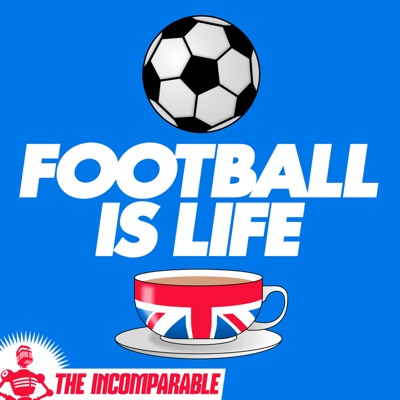 """Football is Life! - Watching """"Ted Lasso"""":The Incomparable"""