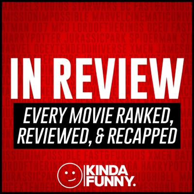 Black Widow - Every Marvel Movie & Show Ranked, Reviewed, & Recapped