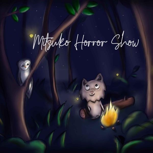 Mitsuko Horror Show Artwork