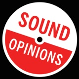 Image of Sound Opinions podcast