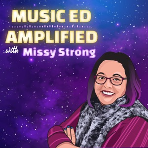 Music Ed Amplified